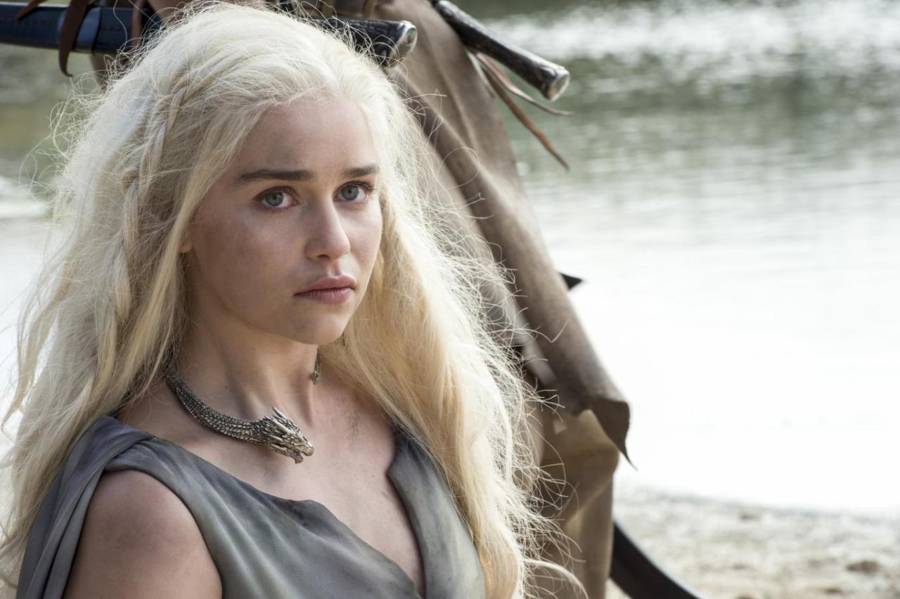 Ep 1 - Daenerys