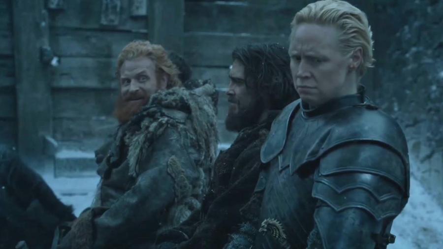 Ep 5 - Brienne Tormund