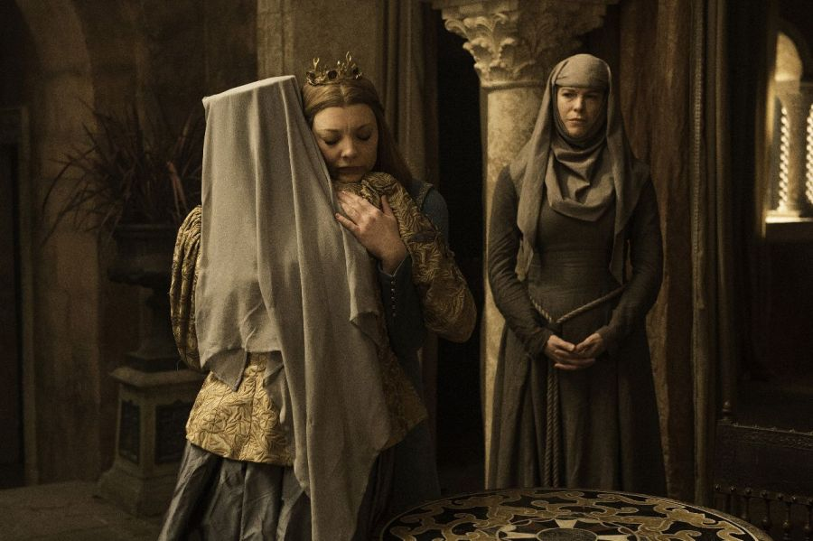 Ep 7 - Margaery
