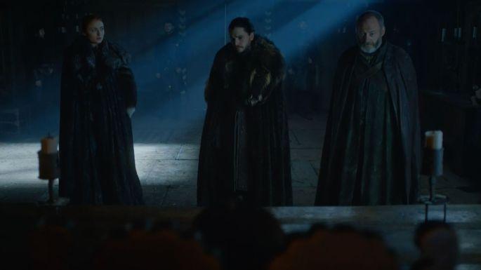 Ep 7 - Stark Mormont