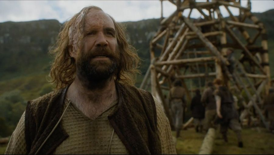 Ep 7 - The Hound