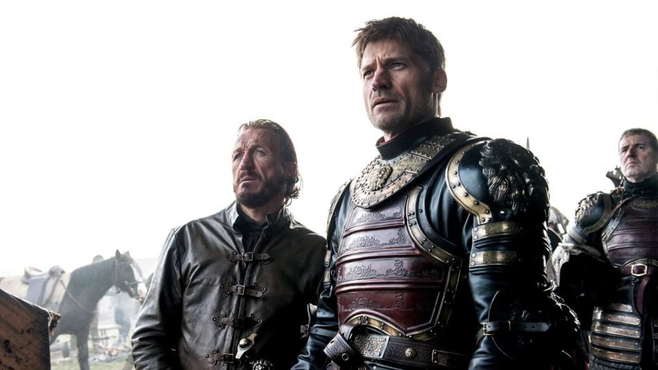 Ep 8 - Bronn Jamie