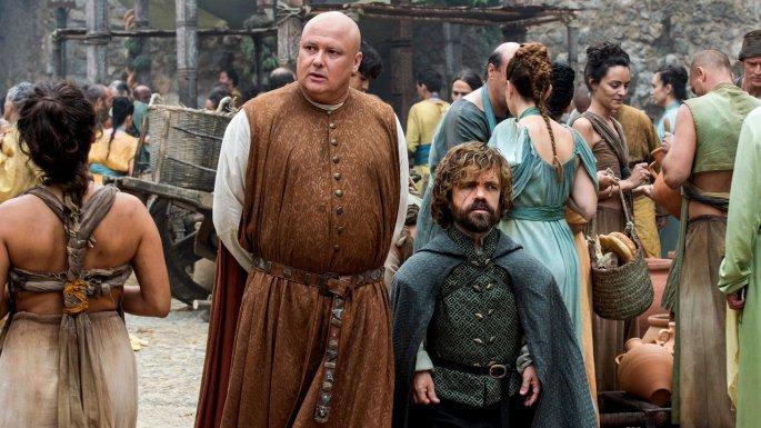 Ep 8 - Tyrion Varys